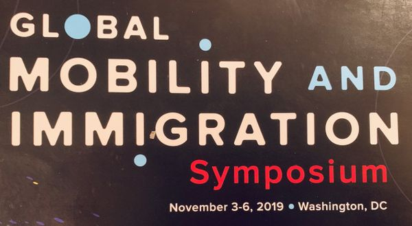 SHRM 2019 Global Mobility and Immigration Symposium - An Immigration Tech Perspective